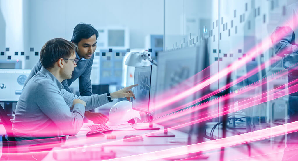 Behind the Move to Total Digitalization Database-Driven Engineering