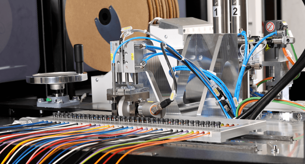 Rittal Automation Systems.