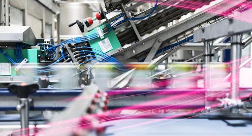 Smart Factory blog image