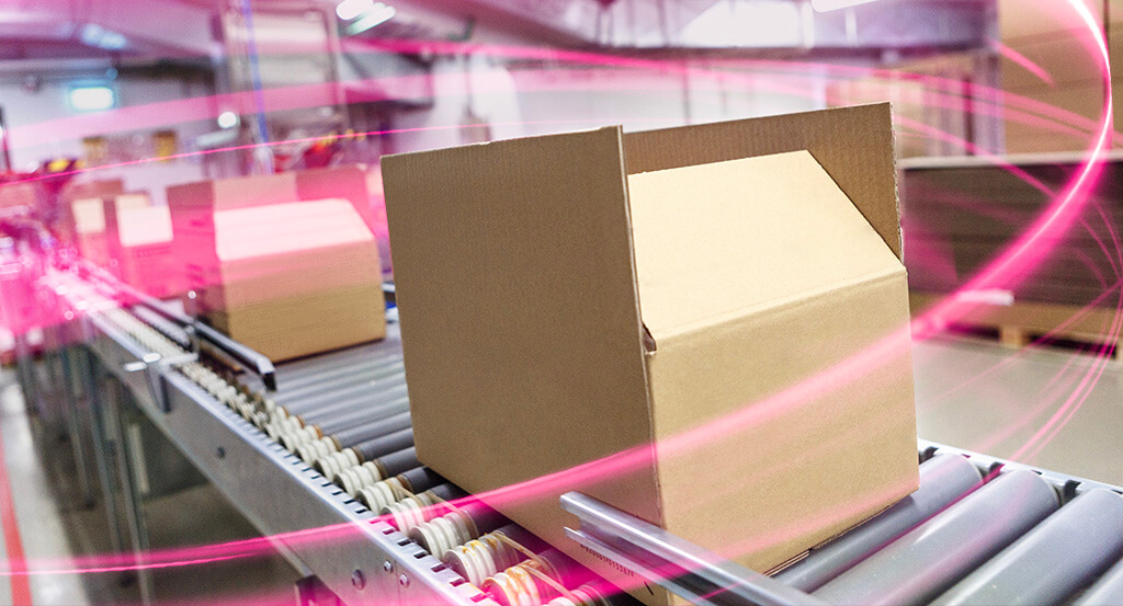 Top 5 Industrial Automation Trends in Material Handling