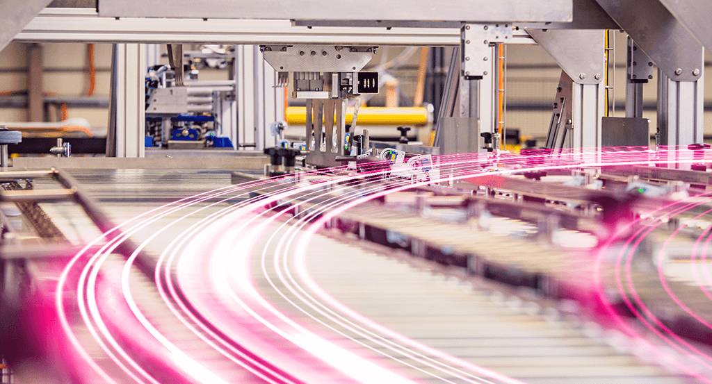 How Using the Power of Data Increases Efficiency in Your Warehouse