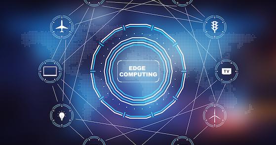 Where is the Edge?