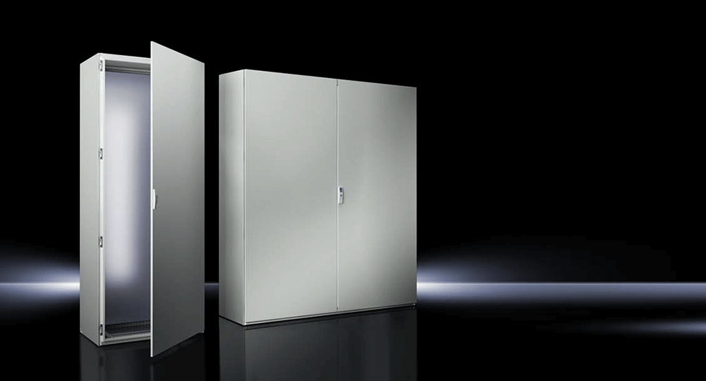 Industrial Enclosures Protect Components in Harsh Environments