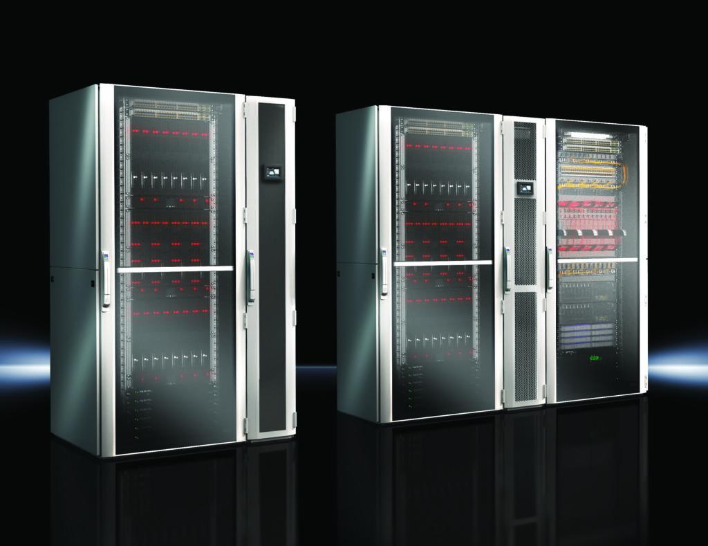 2020 Trends in Data Center Enclosures