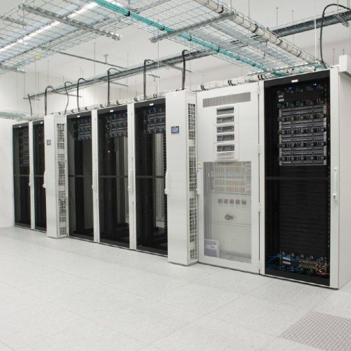 Enclosure Cooling: Why Building AC Isn't The Best Way to Cool IT Equipment