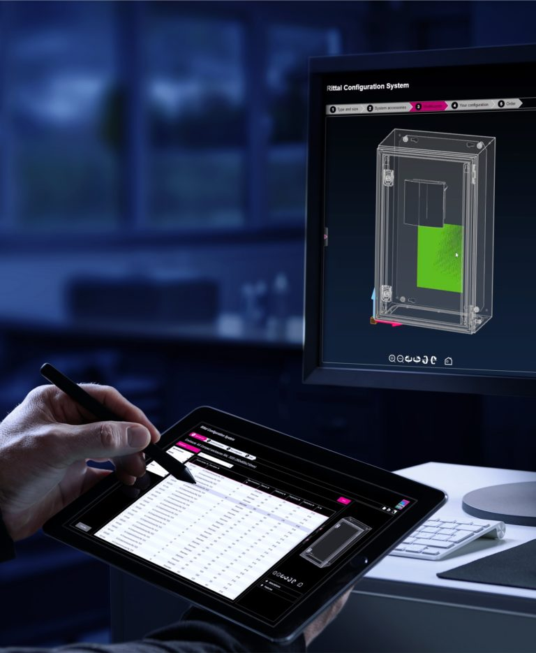 Benefits of Using Online Design Tools for Enclosures