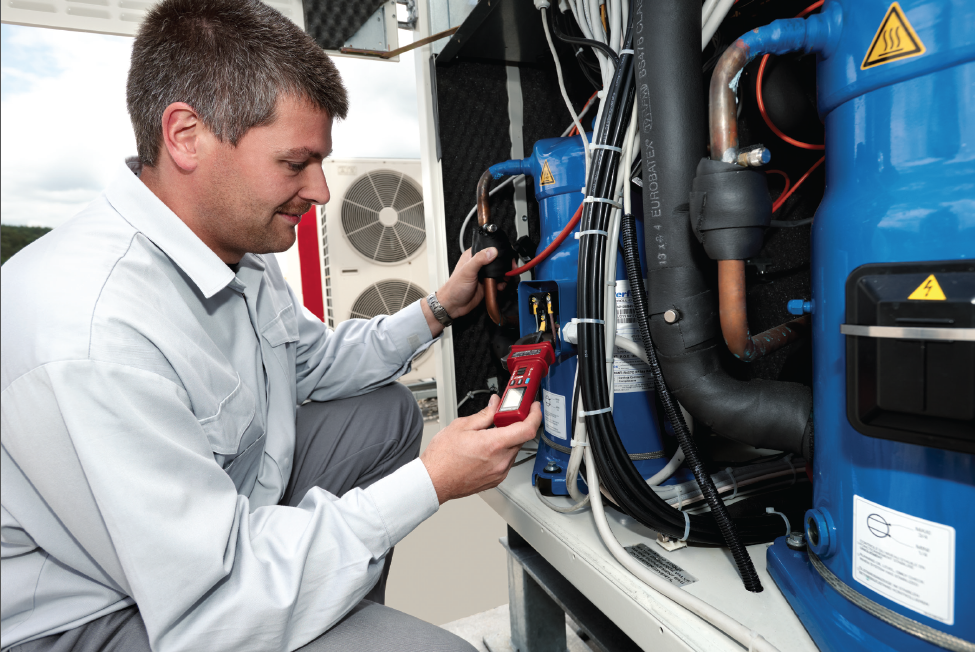 Why Your Facility Needs a Climate Inspection Today