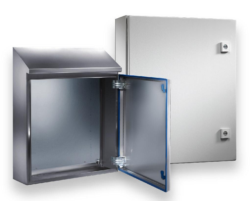 Wallmount Enclosure Material Selection