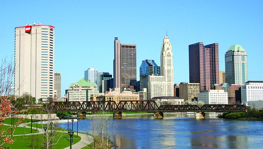 Metro Data Center Offers Colocation to Dublin, Ohio, and Metropolitan Area