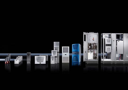 The Value of Dealing with Rittal Enclosures, Climate Control and More