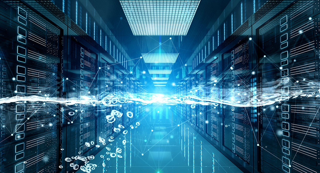 Liquid Cooling Solutions & Trends in the Data Center Space