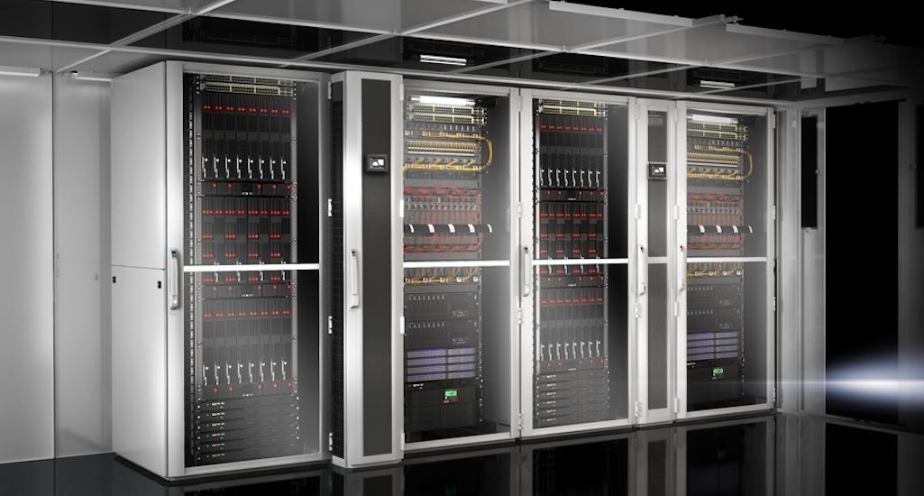 How to Retrofit a Colocation Data Center For High Density