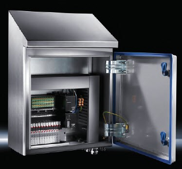 Case Study: How Modular Enclosures Benefit the Beverage Industry