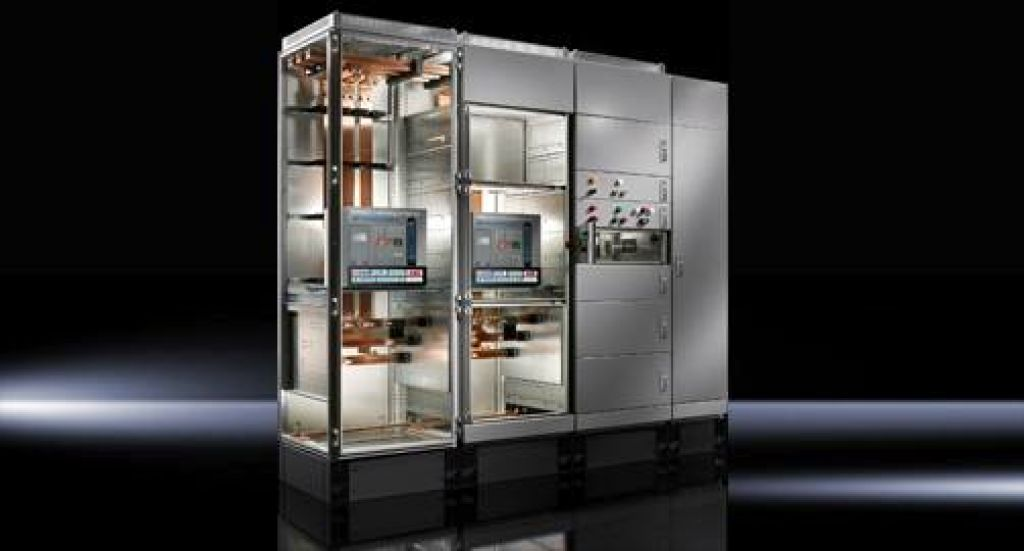 What Makes Rittal Enclosures Different From the Standard Gray Box
