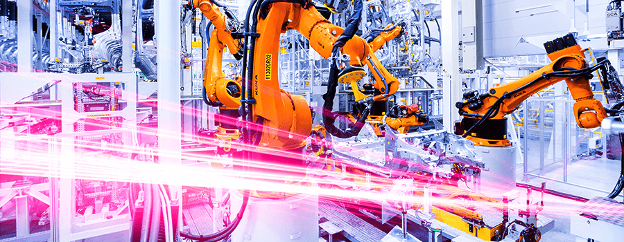 5 Ways AI is Driving the Automotive Industry Forward