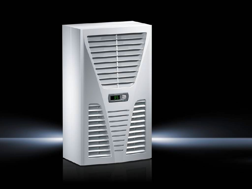 Thermal Management and Rittal TopTherm Units