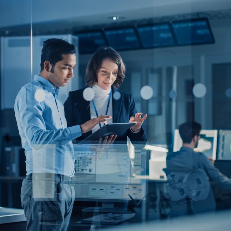 5 Benefits of Small, Modular Edge Data Centers