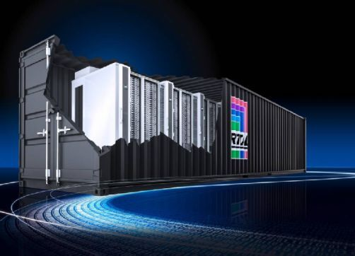 Rittal Partners With Hpe Offer Modular Data Centers For Edge And